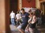 III Tenerife Lindy Exchange Clandestino Teatro Leal 30 junio 2018