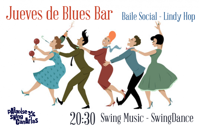 Jueves de Blues Bar